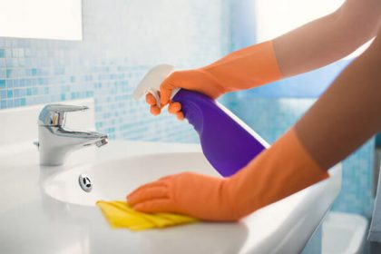 Seattle House Cleaning Services Viola Cleaning