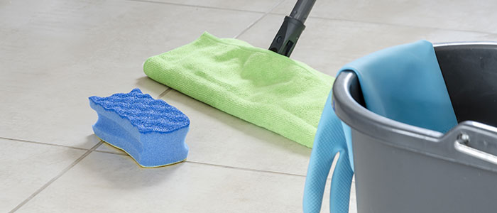 House Cleaners for Occasional Cleaning