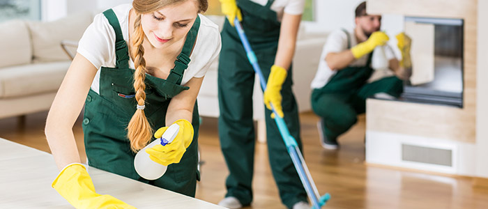 Home Cleaning Services Seattle