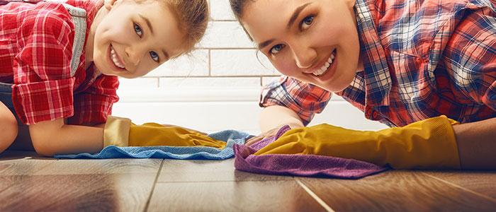 House Cleaning Company Seattle