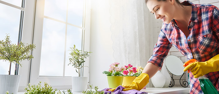 Top Reasons to Hire a Maid Service