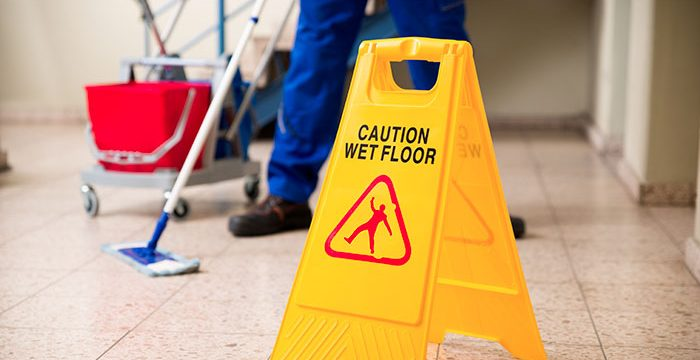 Janitorial Services Seattle