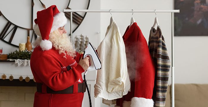 Housecleaning for the Holidays