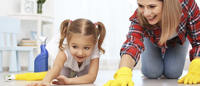 Seattle Real Estate Cleaning Services