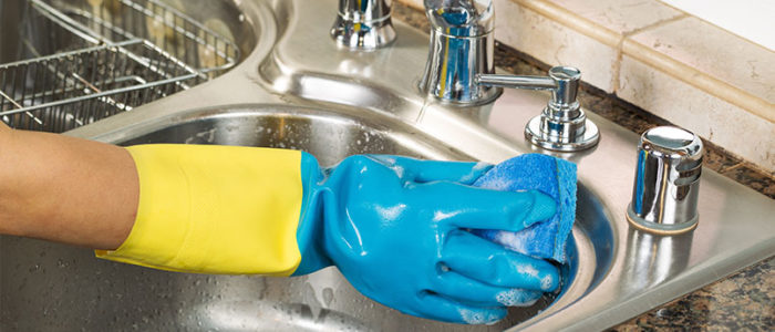 Residential House Cleaners Seattle