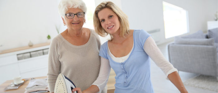 Housekeeping Services for Seniors