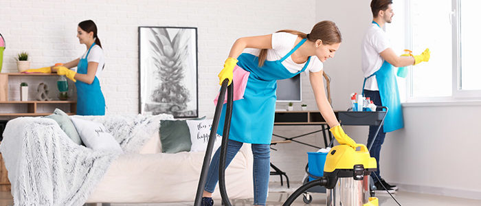 Apartment Cleaning Services Auburn WA
