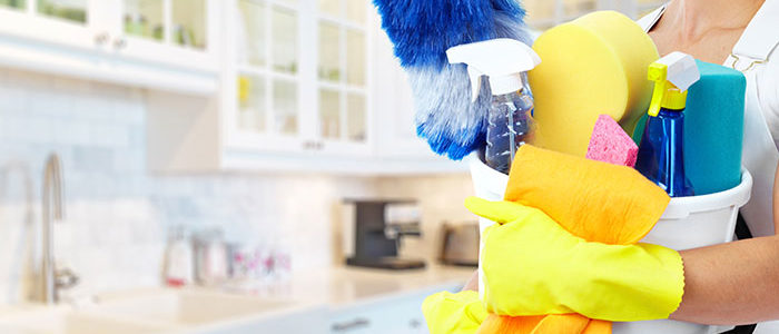 Top Benefits of Hiring Professional House Cleaners